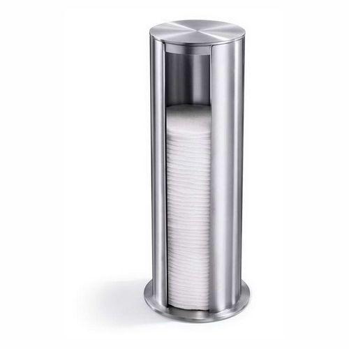 Pojemnik na waciki kosmetyczne