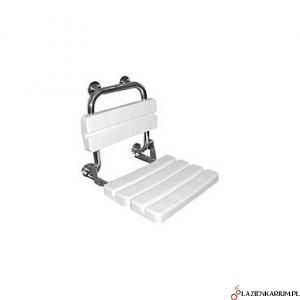 Siedzisko prysznicowe dla niepełnosprawnych