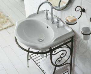 globo paestum umywalka wisząca pa057bi